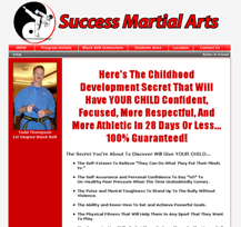 successmartialarts.com