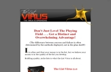 thelistvirus.com